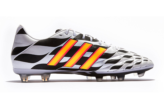 adidas onthult 'Battle Pack' WK 2014 voetbalschoenen    adidas onthult 'Battle Pack' WK 2014 voetbalschoenen   title=  f70a7299370ce867c5dd2f4a82c1f4c2