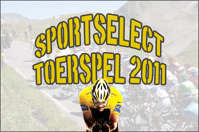 Sportselect Toerspel 2011