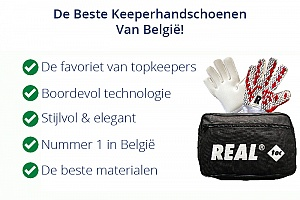 Real Keepershandschoenen