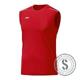 Tank Top Classico - Rood