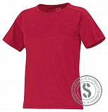 Functioneel T-Shirt - Rood