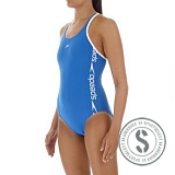 Endurance Superiority Muscle Back - Blue White