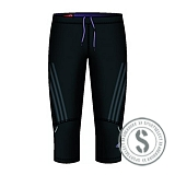 SuperNova 3/4 Tight - Phantom PowerPurple