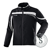 Runningvest Speed - Zwart Wit
