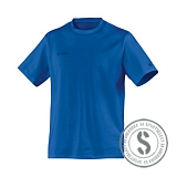T-Shirt Classic - Royal Blauw
