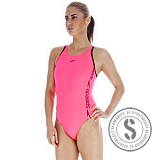 Endurance Superiority Muscleback - Pink Black