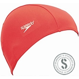 Polyester Cap - Red