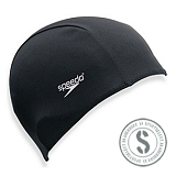 Polyester Cap Junior - Black