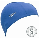 Polyester Cap Junior - Blue