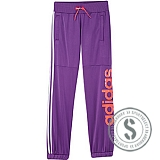 Lineage Pant Closed Hem - Ray Purple Red Zest