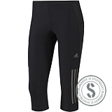 SuperNova 3/4 Tight - Black