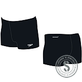 Endurance Short black
