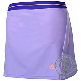 adiZero Skort - Light Flash Orange