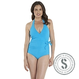 Sculpture Simplyglow Swimsuit - Blue