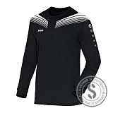 Keepershirt Pro - Zwart Wit