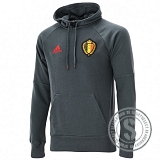 Rode Duivels Hoodie