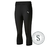 Active Rapid 3/4 Tight - Black