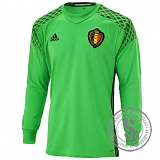 Rode Duivels Goalkeeper Shirt