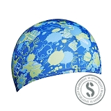 Seasquad Polyester Cap Junior - Blue