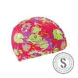 Seasquad Polyester Cap Junior - Pink