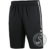 Trainingsshort Active - Zwart Wit