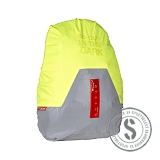 Bag Cover With LED - Yellow