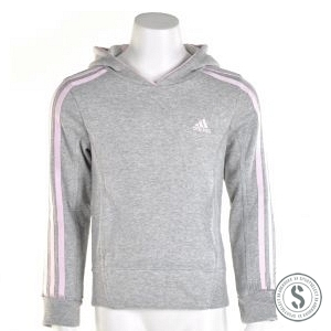 Adidas Easy Training Hoodie - Intense Pink Fresh Candy