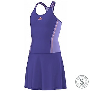 Adidas AdiZero Dress - Night Flash Orange